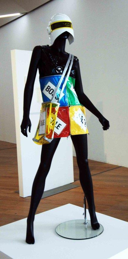 Stephen Willats: Undead: Popular Culture in Britain Beyond the Bauhaus