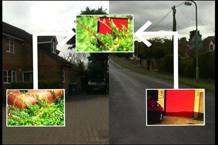 Stephen Willats: Oxford Community Datastream