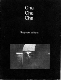 Stephen Willats: Cha Cha Cha