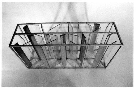 Objects of Wonder - British Sculpture 1950 - Present.