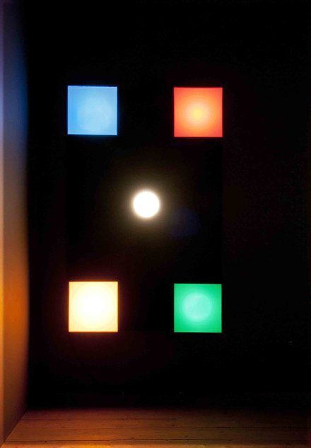 Light: Works from Tate's Collection