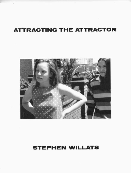 Attracting The Attractor