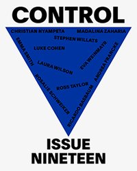 Control Magazine Issue 19