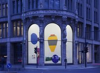 Corner Space - Galerie Thomas Schulte